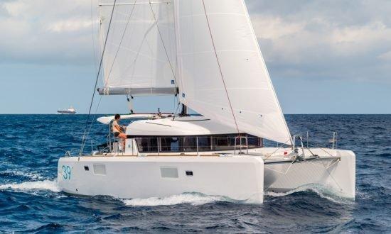 Nya båtar