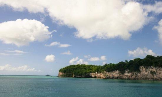 Zeilen Guadeloupe