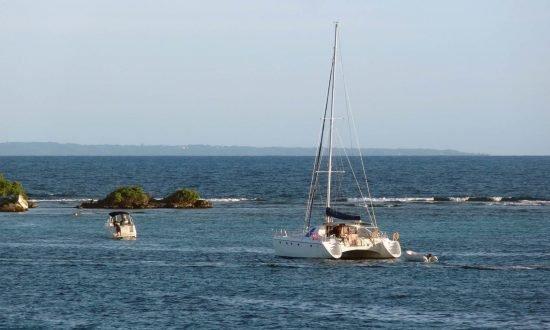 Zeilboot huren Guadeloupe