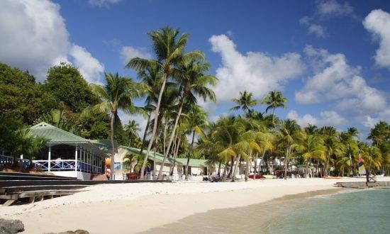 Zeilvakantie Guadeloupe