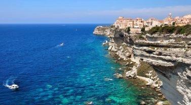 location de bateau Bonifacio Corse