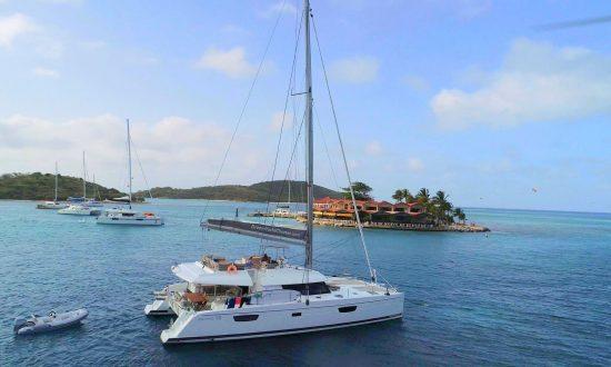 Yacht Brands