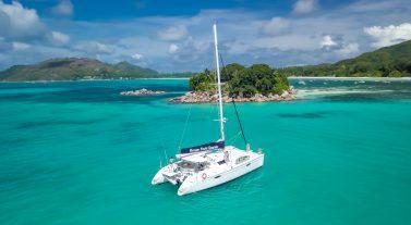 Croisière Seychelles Dream Yacht Charter