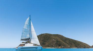 votre bateau en gestion locative Dream Yacht Charter Dream Easy