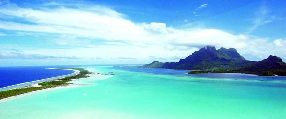 croisière à Tahiti Dream Yacht Charter