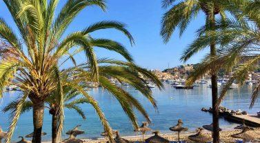 Iles Baléares Dream Yacht Charter croisière Majorque