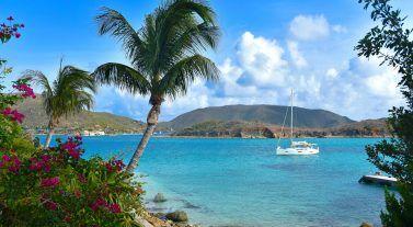 croisière aux Iles vierges britanniques_festivals culinaire de novembre_dream yacht charter