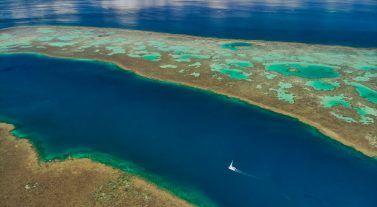 Évadez-vous au cœur du lagon majestueux de Nouvelle-Calédonie