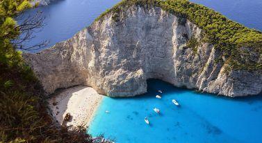 Croisière en Grèce - dream yacht charter