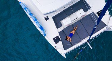 2018 fut excitante, 2019 sera palpitante ! - dream yacht charter