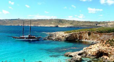 Naviguer en Méditerranée Malte Dream Yacht Charter