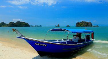croisière à Langkawi_malaisie_dream yacht charter