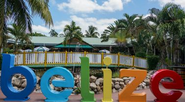 Nouvelle base au Belize dream yacht charter