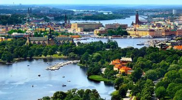 nouvelle base stockholm Dream Yacht Charter