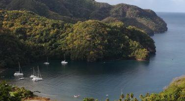Dream Grenadines Charter
