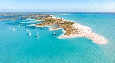 dream yacht charter ourdays croisière cuba