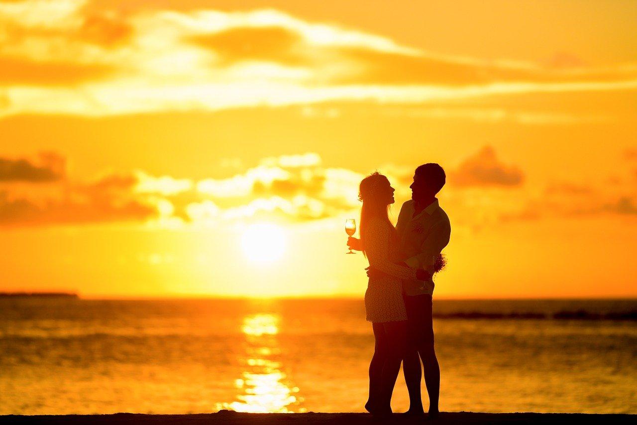 Top 7 des croisières romantiques en voilier- Dream Yacht Charter