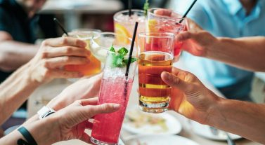 Top 6 des meilleurs cocktails en croisière