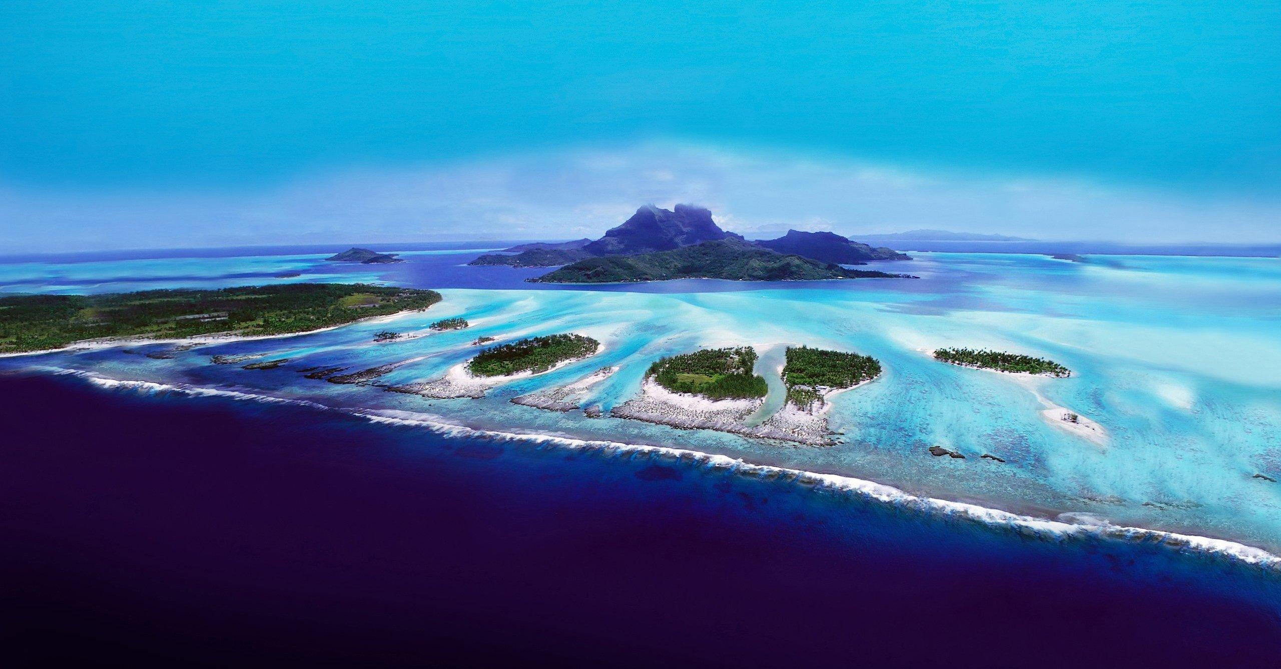 Best Beaches in Tahiti to Visit