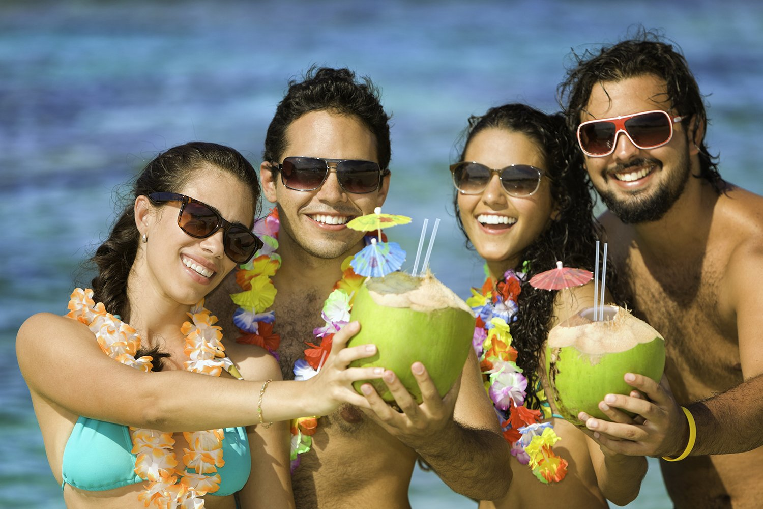 Best Caribbean Party Islands to Visit