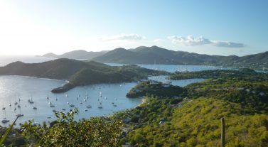 The best places to visit in Antigua