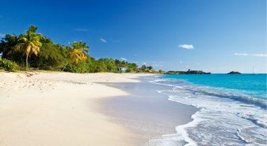 Deep Bay Antigua