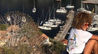 Anna Mourou Top Sailing Destinations