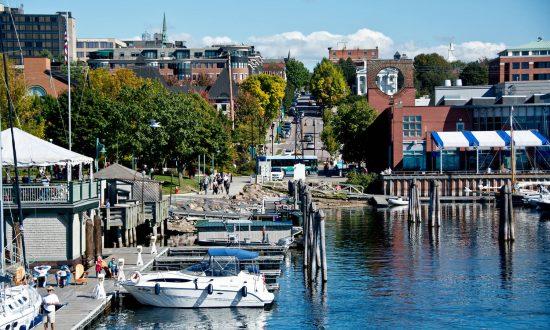 Lake Champlain boat rentals