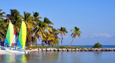 Enjoy a Key West yacht charter