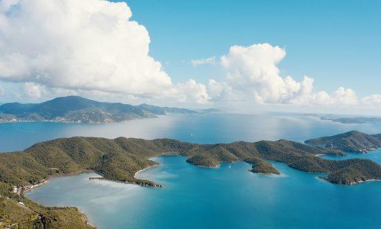 Îles Vierges Américaines