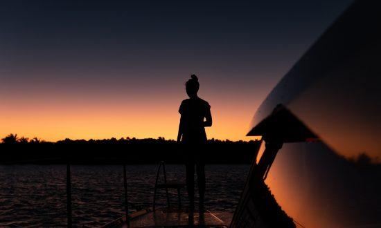 Exumas sunset
