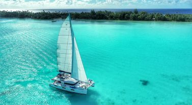 Lagoon 620 Pacific